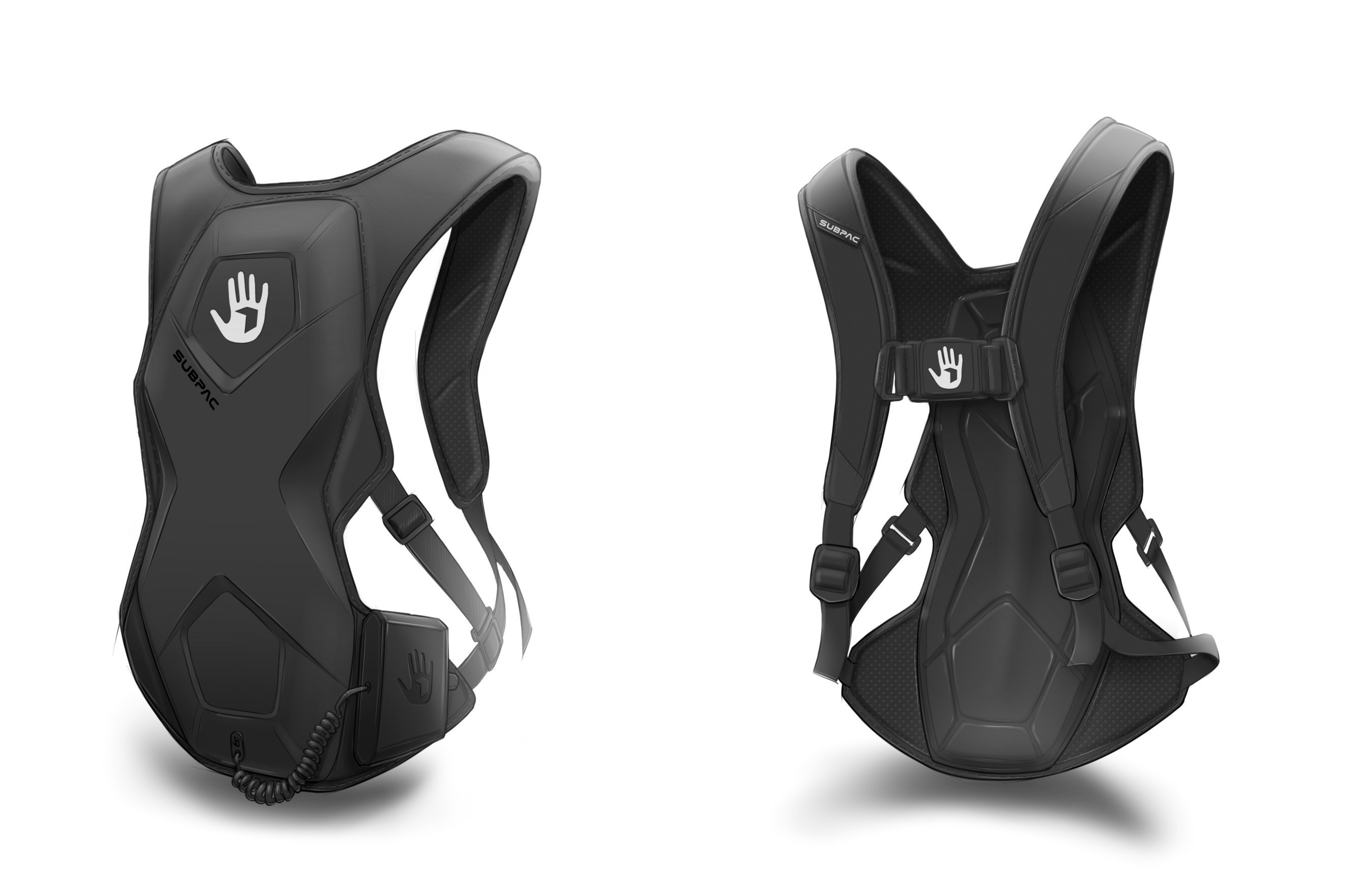 New SubPac S2 and M2 Personal Tactile Audio Systems Deliver High Fidelity Audio to The Body, Providing A Whole New Level of Immersion, Engagement and Emotion to Your Entertainment Experience.