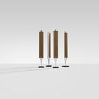 Bang & Olufsen's BeoLab 18 wireless loud speaker.  (PRNewsFoto/Bang & Olufsen)