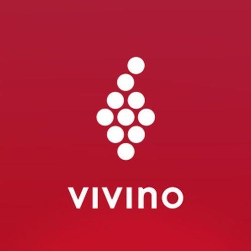 Logo (PRNewsFoto/Vivino)