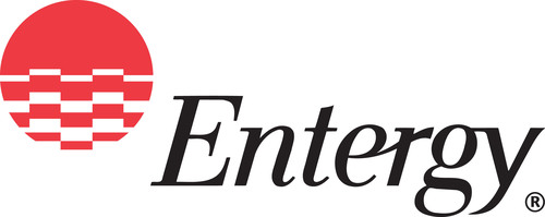 Entergy Corporation Logo. (PRNewsFoto/Entergy Corporation) (PRNewsFoto/) (PRNewsFoto/) (PRNewsFoto/)