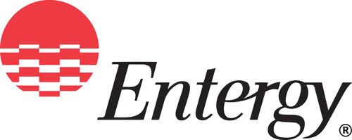 Entergy Corporation Logo. (PRNewsFoto/Entergy Corporation) (PRNewsFoto/) (PRNewsFoto/) (PRNewsFoto/)