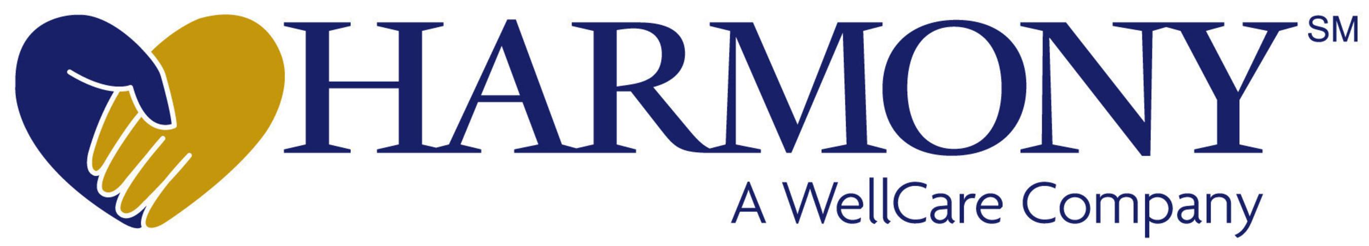 Harmony Health Plan, Inc., logo