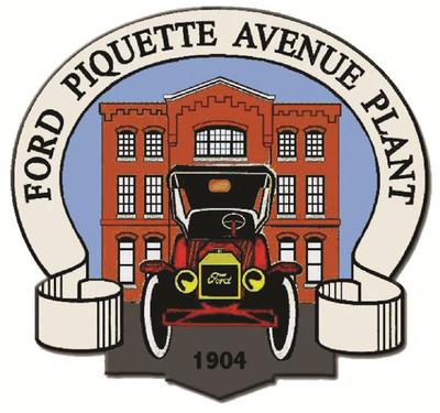Piquette Logo.  (PRNewsFoto/Model T Automotive Heritage Complex Inc.)