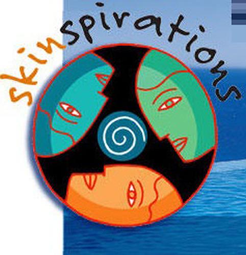 Skinspirations.  (PRNewsFoto/Skinspirations)