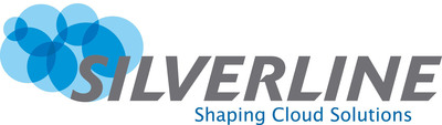 Silverline: Shaping Cloud Solutions.  (PRNewsFoto/Silverline)