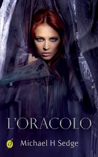 L'Oracolo, the new thriller by prize-winning American author Michael Sedge (PRNewsFoto/The Sedge Group)