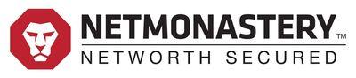NETMONASTERY Logo (PRNewsFoto/Netmonastery Network Security)