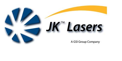 JK Laser.  (PRNewsFoto/GSI Group Inc.)