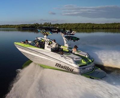 Malibu's M235
