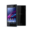 Sony® Introduces Xperia® Z1S: Delivering the World's Best Camera in a Sleek Waterproof[1] Smartphone