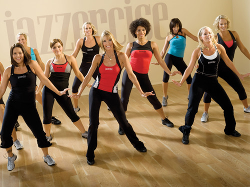 Jazzercise, Inc. to be Featured on New A&E Network Real Life Competition Series 'Be the Boss'