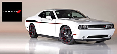 Mac Haik has the 2014 Dodge Challenger in stock.  (PRNewsFoto/Mac Haik)