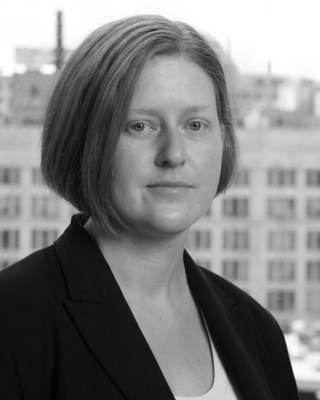Jenny Buckley, Aviation Business Leader for Arup Americas