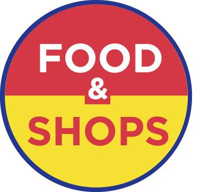 Food & Shops