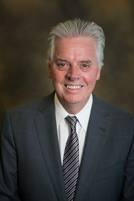 Alan W. Cramb elected the ninth president of Illinois Institute of Technology.