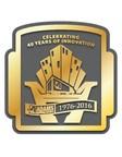 Adams Manufacturing Celebrates 40th Anniversary Milestone.