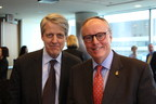 NAR Immediate Past President Steve Brown joins American Nobel Laureate Dr. Robert Shiller at an economic and policy forum today to appraise the state of the U.S. housing market.