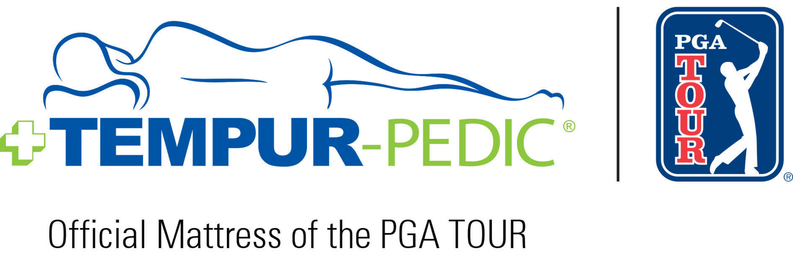 Tempur-Pedic, Official Mattress of the PGA TOUR (PRNewsFoto/Tempur Sealy International, Inc.)