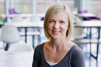 Angela Jaskolski, Brand President of Waxing The City