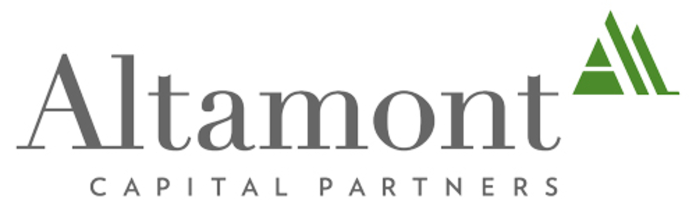 Altamont Capital Partners logo.
