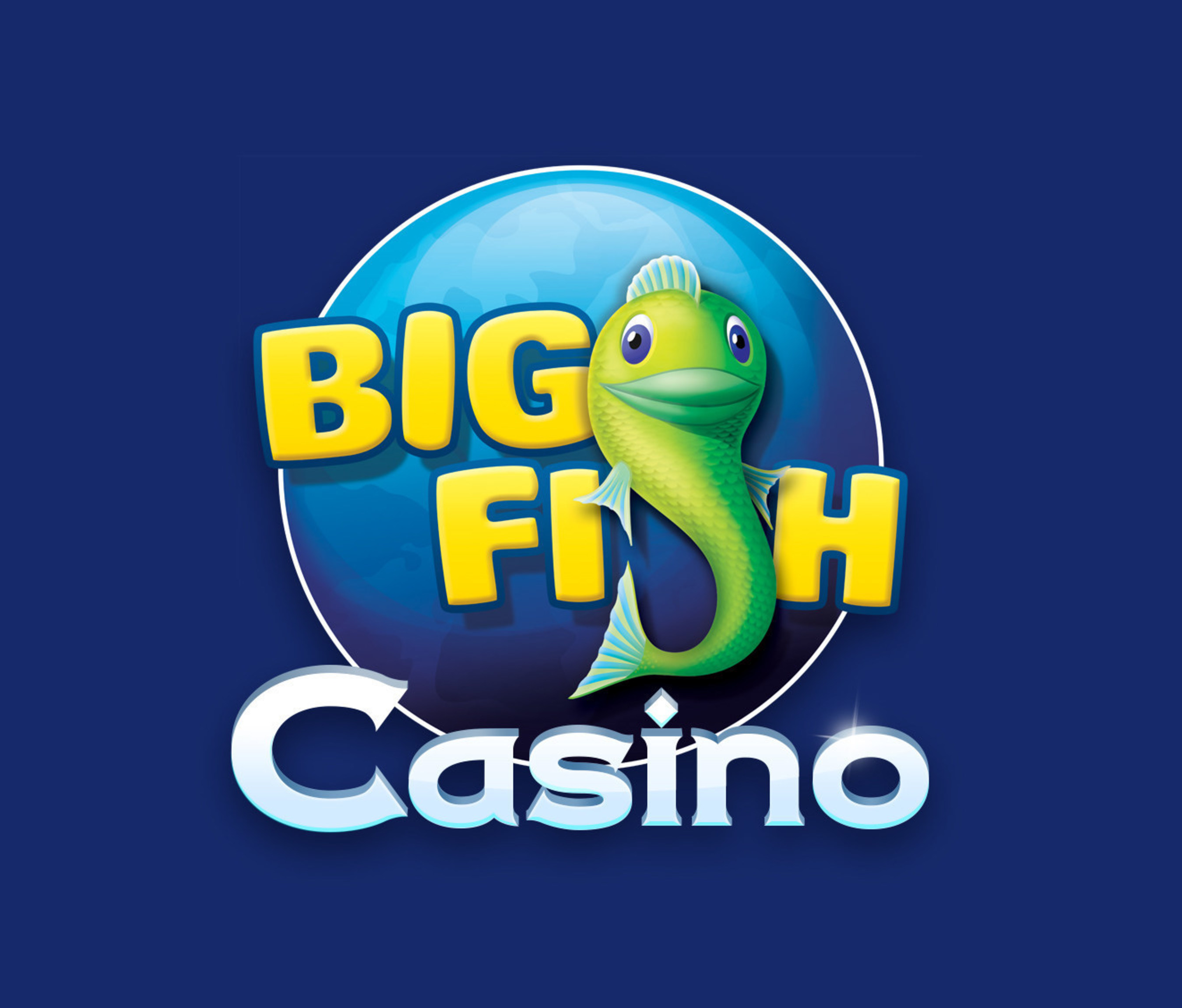 Big fish world s largest publisher and distributor of for Big fish casino facebook