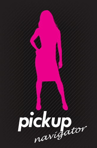 All you need to become a dating Pro is the free app 'Pickup Navigator'