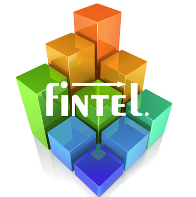 FINTEL Industry Metrics.  (PRNewsFoto/FINTEL, LLC)