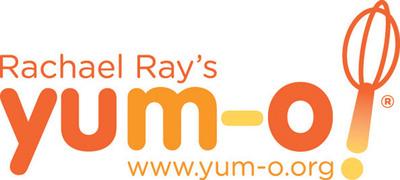 Official Rachael Ray's Yum-o! Logo.  (PRNewsFoto/Gerber)