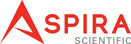 www.aspirasci.com. (PRNewsFoto/Aspira Scientific, Inc.) (PRNewsFoto/ASPIRA SCIENTIFIC_ INC_)