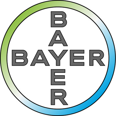 Bayer Cross.  (PRNewsFoto/Bayer Healthcare)