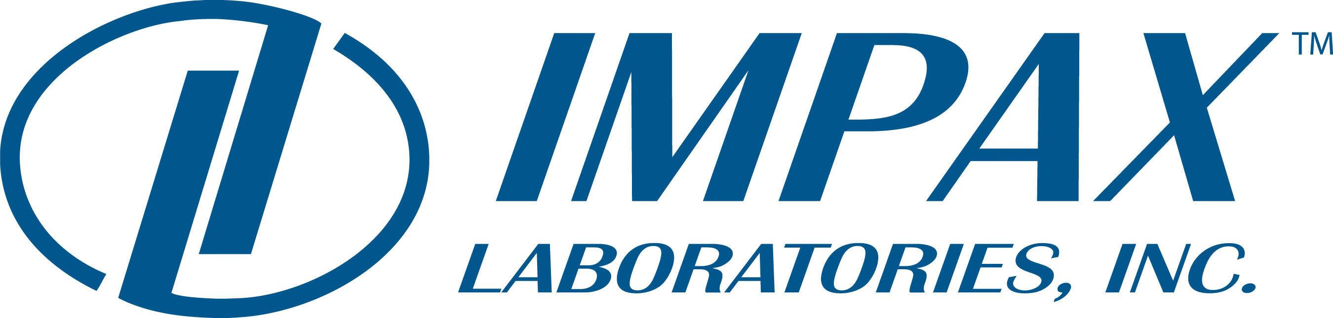 Impax Laboratories, Inc. (PRNewsFoto/Impax Laboratories, Inc.) (PRNewsFoto/IMPAX LABORATORIES_ INC_)