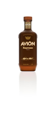 Tequila Avion(TM) Launches Avion Espresso.  (PRNewsFoto/Tequila Avion)