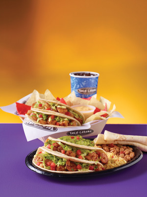 I had been looking at taco cabana chile for years