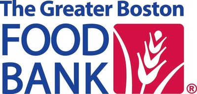 The Greater Boston Food Bank (PRNewsFoto/The Greater Boston Food Bank)