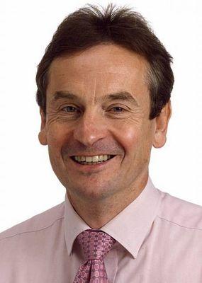 Chris Davies Lib Dem MEP