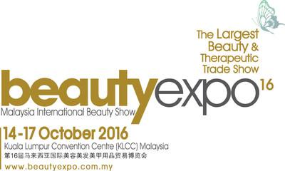 beautyexpo 2016 logo