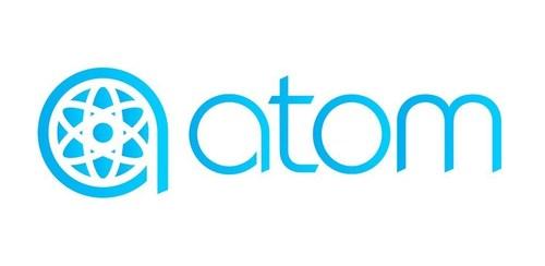 Atom Tickets Premieres in Los Angeles/Southern California, Atlanta, Nashville in Partnership with Regal Cinemas, AMC Theatres (PRNewsFoto/Atom Tickets)