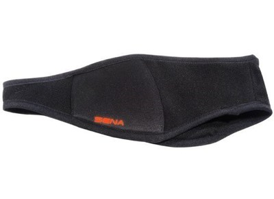 Headband: Sena's SnowTalk headband is one of the many easy and convenient ways get connected on the slopes