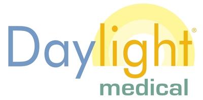 Daylight Medical logo (PRNewsFoto/Daylight Medical)