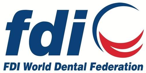 FDI World Dental Federation (PRNewsFoto/FDI World Dental Federation)