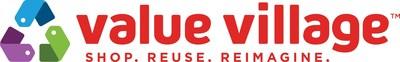Value Village logo (PRNewsFoto/Value Village)