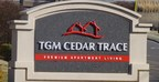 TGM Cedar Trace - Maryland Heights, MO (PRNewsFoto/TGM Associates)