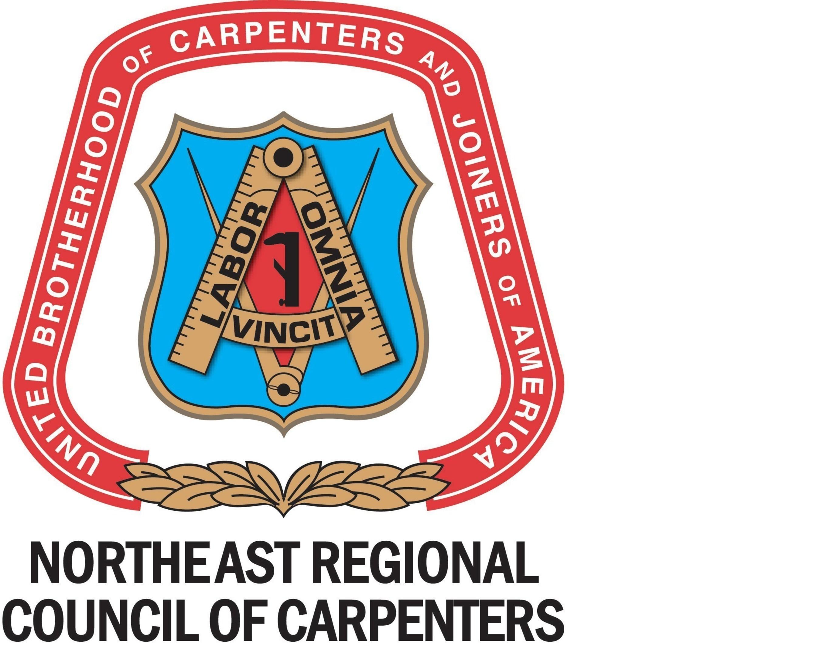 Northeast Regional Council of Carpenters (PRNewsFoto/Northeast Regional Council of C)