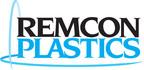 REMCON Plastics Logo.  (PRNewsFoto/REMCON Plastics, Inc.)