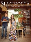 Meredith To Increase Distribution To 600,000 Copies For Premiere Issue Of The Magnolia Journal