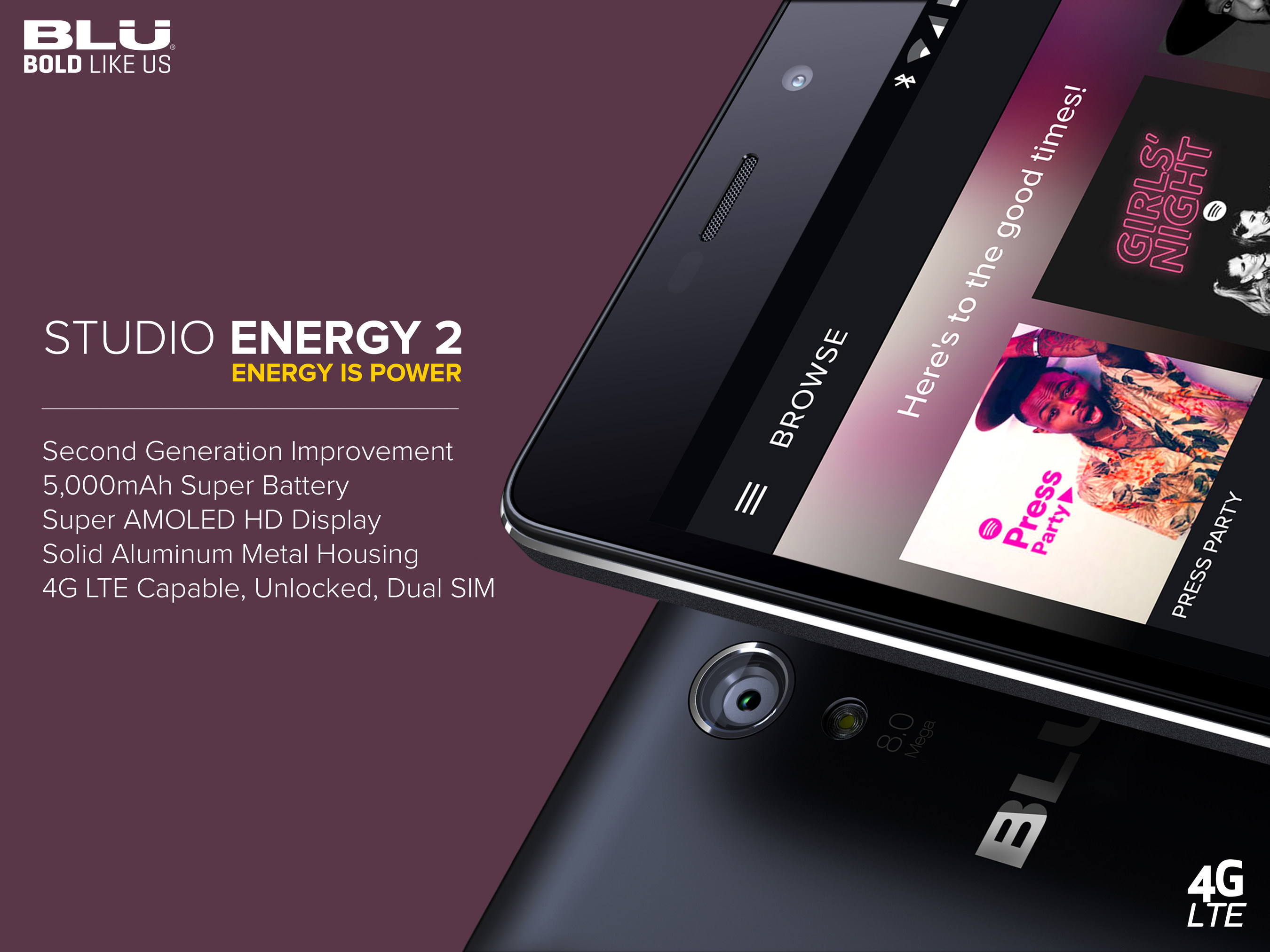 Studio Energy 2