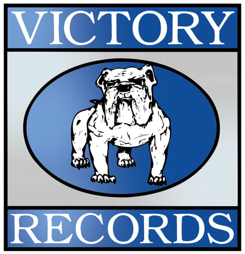 Victory Records.  (PRNewsFoto/VICTORY RECORDS)