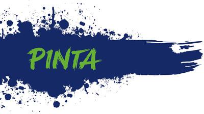 Pinta Logo. (PRNewsFoto/Pinta) (PRNewsFoto/PINTA)