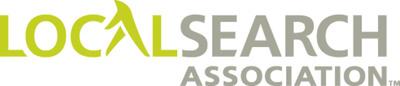 Local Search Association logo.  (PRNewsFoto/Local Search Association)