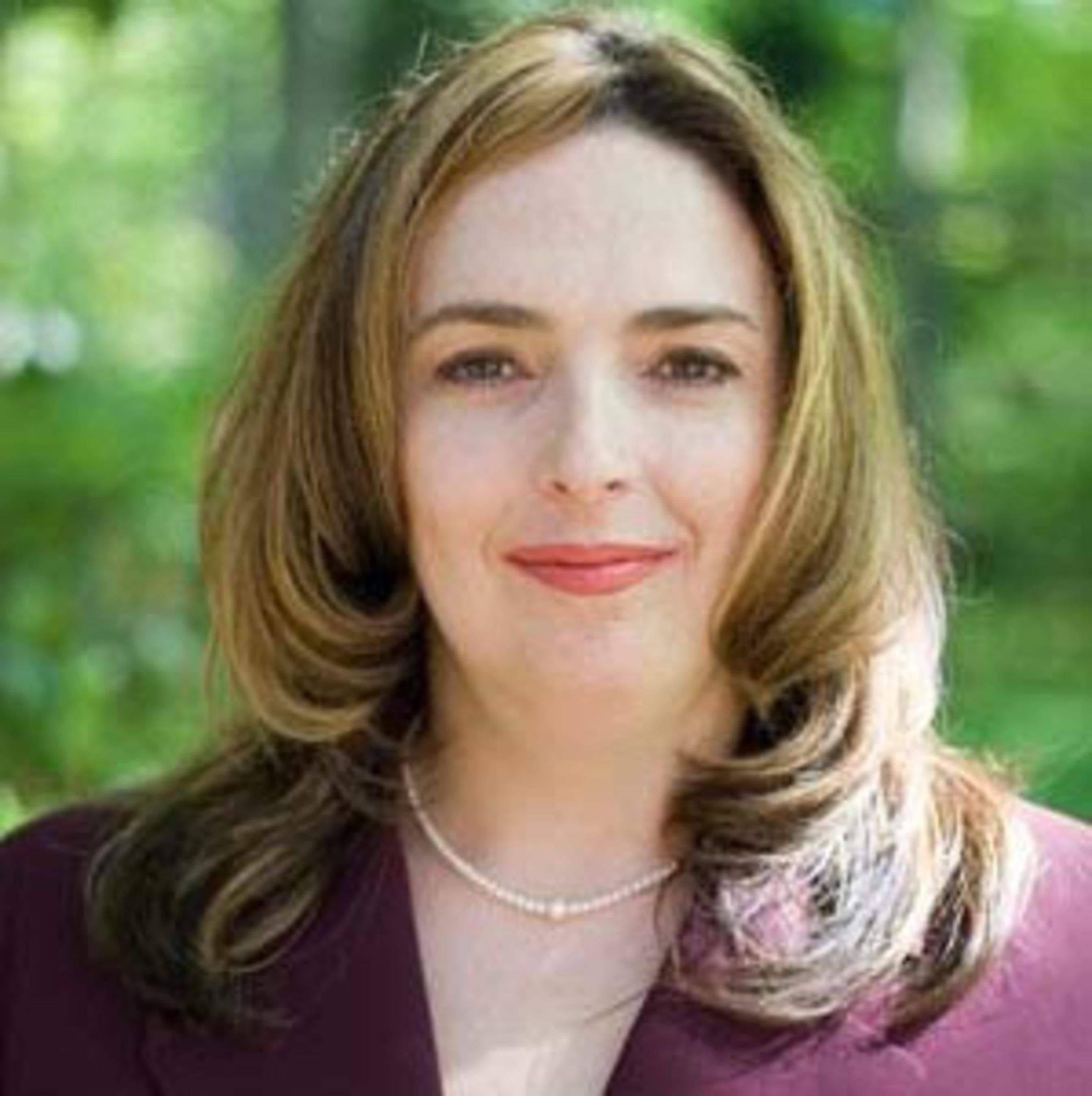 Janice Kephart, SIBA CEO and founder.  (PRNewsFoto/Secure Identity & Biometrics Association (SIBA))
